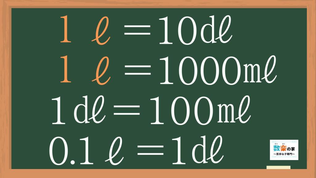 デシリットル(㎗)は日常生活で使わないのになぜ小学校の算数で勉強するのか。 小2の単位変換で出てきますがいつ使うのか、習う意味、使う機会はあるのか?という親の疑問にお答えします。苦手な子供への教え方も!